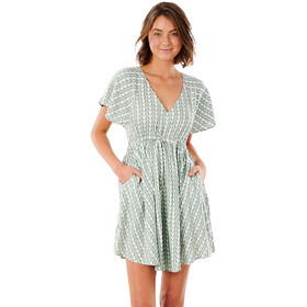 Rip Curl Geo Dress Women, green